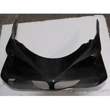 Front Fairing Cover Upper Nose Cowl for Ducati 748 916 996 998 Carbon+Fiberglass