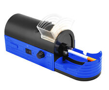 Electric Automatic Cigarette Tobacco Rolling Roller Maker Injector Tube Machine