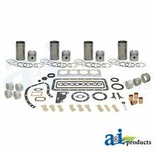 MF Complete Engine Overhaul Kit w/ Continental Gas Z134 202, 204, F40, TO35, 135