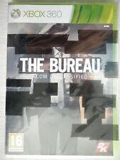 The Bureau Xcom Declassified jeu XBOX 360