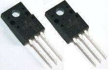 2x 2SK3568 TOSHIBA TRANSISTOR Silicon N Channel MOS Type K3568 To-220F 2PCS!!!