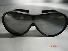 Nike Vintage 75 Sunglasses Black/Orange Sport/Skiing/Snowboarding EVO600 087