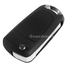 Flip Key Shell for Vauxhall Opel Astra Vectra Corsa Signum 2Button Case Fob G1CG