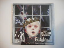 KORN : TWISTED TRANSISTOR ( 2 VERSIONS ) [ CD SINGLE NEUF PORT GRATUIT ]