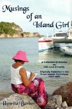 Musings of an Island Girl: A Collection of Articles on