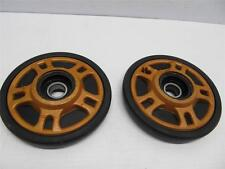 ARCTIC CAT Z1 1100 TURBO LXR 2009 09 REAR BOGIE WHEELS COPPER 3604-461
