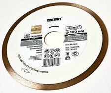 "7"", 180mm diamond blade, disc for wet cutting PORCELAIN,marble,stone.PROESSIONAL"