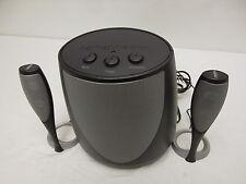 Dell Harman Kardon Multimedia 2+1 Speaker System w/Sub Woofer 40W HK695 20CKU