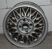 BMW 3er E30 Alufelge Kreuzspeichen Styling 5 6,5x14 ET30 1179408 KBA 41017