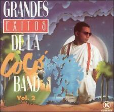 Grandes Exitos de la Cocoband, Vol. 2 by Pochi y Su Cocoband (CD, 1994, Kubaney)
