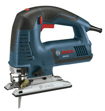 Bosch Tools 7.2 Amp Top-Handle Jig Saw Kit PLUS L-Boxx-2 JS572EL NEW
