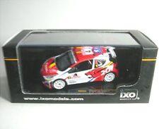 Peugeot 207 S2000 Nr. 4 Rally Di Monte Carlo 2009