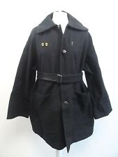 G-Star RAW Polar Coat XL Black Size Medium OVERSIZED  RRP £310 Box4176 B