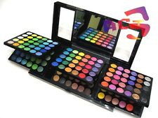 Pro Longwear 180 Color Eyeshadow Palette Makeup Eye Shadow - Box Set