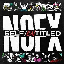 Self Entitled by NOFX (Vinyl, Sep-2012, Fat Wreck Chords)