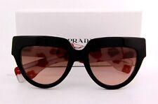 Brand New Prada Sunglasses 29P 29PS 1AB 0A5 BLACK for Women