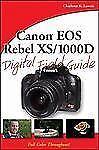 Canon EOS Rebel XS1000D Digital Field Guide
