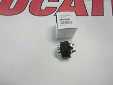 DUCATI STARTER RELAY SOLENOID SWITCH MONSTER SUPERSPORT 748 916 996 39740011A
