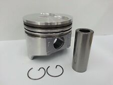 350 DIESEL OLDSMOBILE OLDS PISTON SET AVAILABLE IN STD, .020, .030, .040