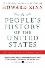 A People's History of the United States : 1492 to Present, Revised and...