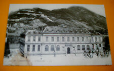 CPA CARTE POSTALE UNIVERSITE DE GRENOBLE ISERE RHONE ALPES