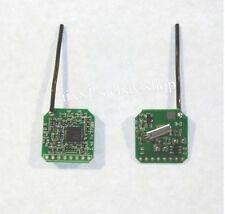 2.4 GHz 8CH Wireless FM A/V Transmitter Stereo Audio Video Transmitting Module