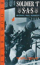 "Good, Soldier ""I"" S.A.S., Kennedy, Michael Paul, Book"