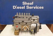 Ford County TW20 (DSA 271) CAV/Minimec P5450 Diesel Injection/Injector Pump