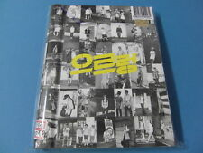 EXO - GROWL XOXO [KISS VER.] CD W/ BOOK (104 PAGE) K-POP *NEW* EXO-K