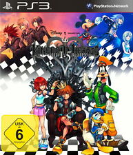 Kingdom Hearts HD 1.5 remix pour ps3 * top * (avec emballage d'origine)