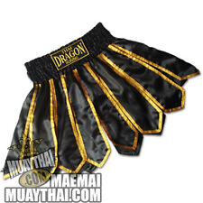MTS-RomanTHAI DRAGON Muay Thai Boxing Shorts (Satin)