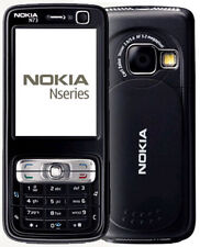 Nokia  N73 Black- IMPORTED