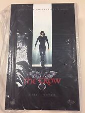 Hot Toys MMS 210 The Crow Eric Draven Brandon Lee 12 inch (Normal Edition) NEW