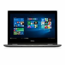 NEW Dell 2-in-1 13.3 Touch Intel i3 2.3GHz 4GB 1TB HD BT Win10 i5368-1692GRY