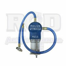 RCD 6.0L Ford Power Stroke Coolant Filter Kit. Save Your Oil Cooler!