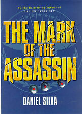 The Mark Of The Assassin,ACCEPTABLE Book