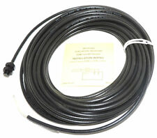 NEW ALPHA WIRE 9058A-30 COAXIAL CABLE 30 FT 9058A