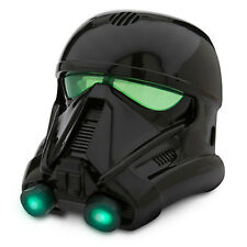 Death Trooper Voice Changer Mask Rogue One A Star Wars Story Fancy Dress Party