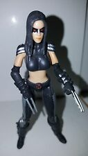 "X-23 X-Force Laura Kinney Marvel Universe 3.75"" Action Figure Hasbro  2011"