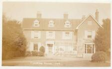 Compton House Nr Westridge Green Goring ? unused RP pc Camborn Reading