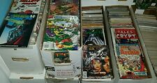 1 box lot 100 INDY COMIC image IDW dark horse walking dead spawn Archie TMNT max