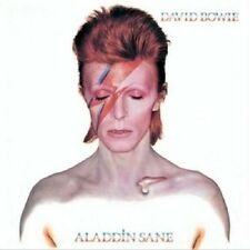 DAVID BOWIE - ALADDIN SANE (REMASTERED2013)  CD NEU