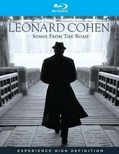 LEONARD COHEN Songs From The Road BLU-RAY BRAND NEW