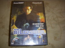 DVD CINEMA The SILENCER Michael DUDIKOFF Brennan ELLIOTT 1999 92mn + Bonus
