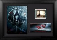 "300 RISE OF AN EMPIRE 2014 Spartans Action Movie FILM CELL and PHOTO 5"" x 7"" New"