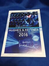 Free shipping Hughes & Kettner General Catalogue 2016 Guitar amp