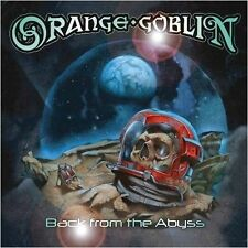 ORANGE GOBLIN - Back From The Abyss  [Ltd.Edit.] DIGI