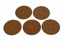 5 Pc Cutting Discs Cut Off Disc 35mm dia Rotary Tool Dremel Proxxon Dedco X8101
