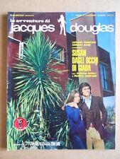JACQUES DOUGLAS n°102 1974 ed. Lancio  [G576]