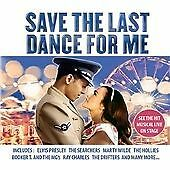 Save the Last Dance for Me [UMTV] (2016) 2 x CD